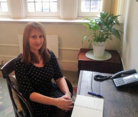Paola Marchini London Nutritionist Nutritional Therapist London Harley Street