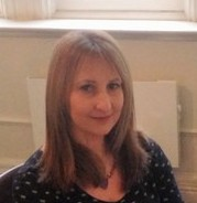 Paola Marchini Nutritional therapist London Harley Street Nutritionist Nutrition