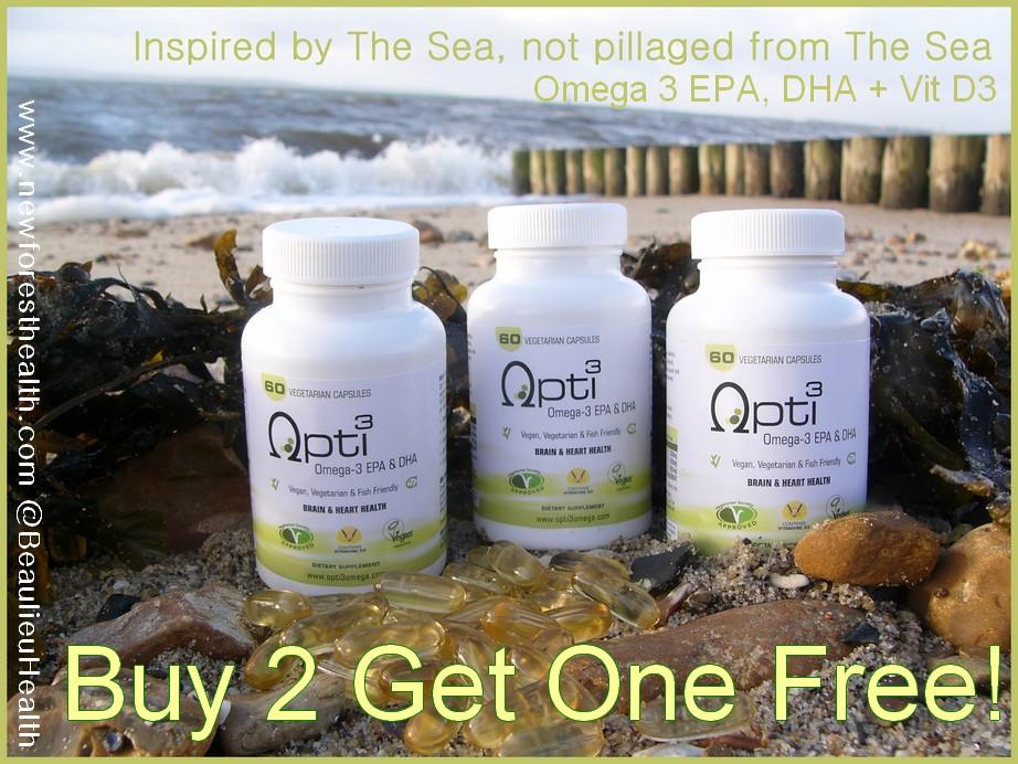 Vegetarian Vegan Omega 3 EPA DHA Fish Free Algae Oil with plant based Vitamin D3