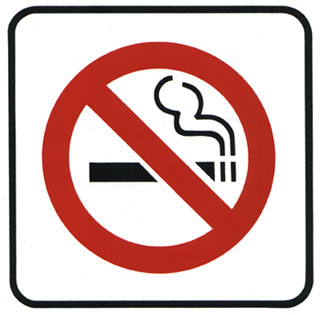 give up smoking, quit become smoke free with natural nutrition therapy