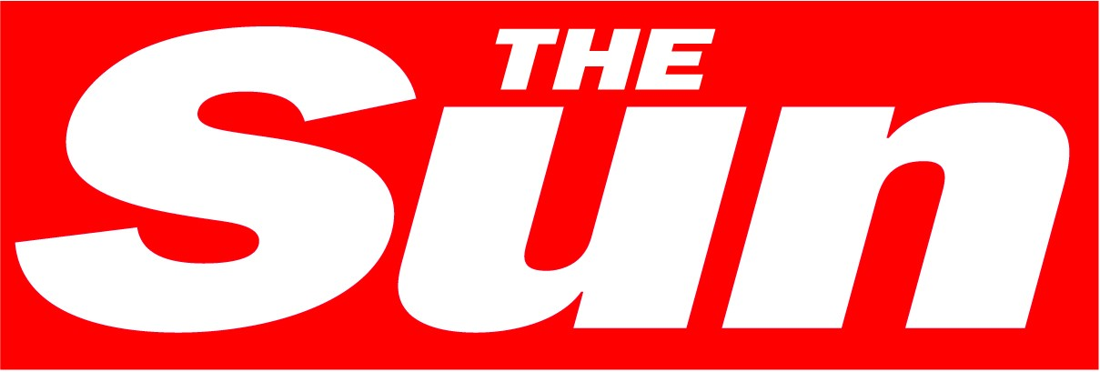 the sun