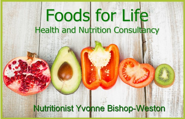 London Nutritionist Health and Nutrition Consultancy in London