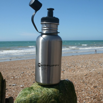 Stainless Steel Non-Plastic Drinking Bottle BPA free made from Stainless Steel